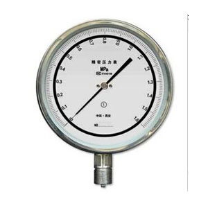 YB150A、150精密压力表